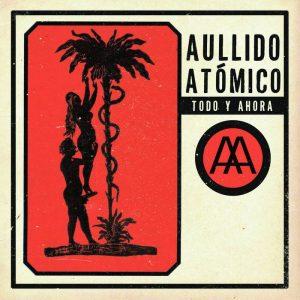 AULLIDO ATOMICO @ BAR DIXIE | Zaragoza | Aragón | España