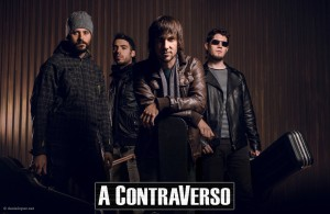 A CONTRAVERSO + SONOSFEAR @ PUB ECCOS | Zaragoza | Aragón | España