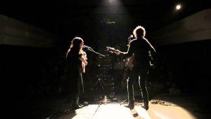 EMMA TRICCA + JASON McNIFF @ LA LATA DE BOMBILLAS   Zaragoza   Aragón   España