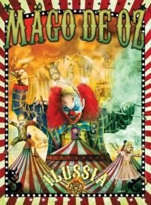 MAGODE OZ @ OASIS CLUB TEATRO | Zaragoza | Aragón | España