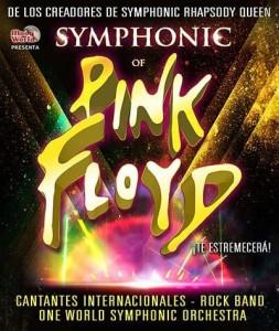 SYMPHONIC OF PINK FLOYD @ SALA MOZART | Zaragoza | Aragón | España