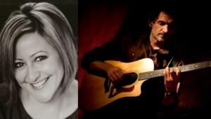 SARA COMÍN Y JOSÉ LUIS ARRAZOLA @ CENTRO JOAQUIN RONCAL | Zaragoza | Aragón | España
