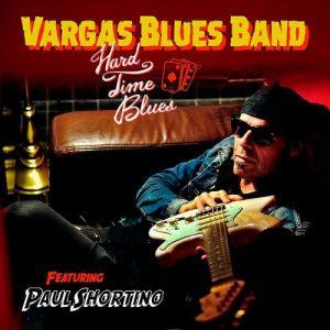 VARGAS BLUES BAND @ OASIS CLUB TEATRO | Zaragoza | Aragón | España