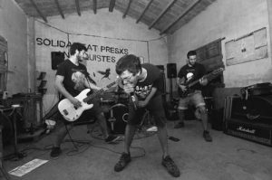 BUTRÖN + GUILLES @ Avv ARREBATO | Zaragoza | Aragón | España