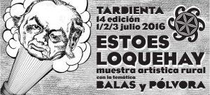 ESTOESLOQUEHAY @ TARDIENTA | Tardienta | Aragón | España