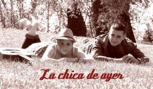 LA CHICA DE AYER @ LA FARANDULA | Zaragoza | Aragón | España