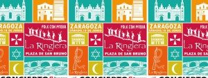 LA RINGLERA @ Plaza San Bruno | Zaragoza | Aragón | España