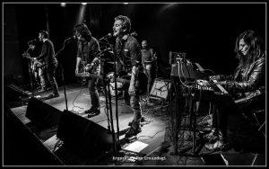 THE NORTHAGIRRES @ LA LEY SECA | Zaragoza | Aragón | España