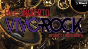 FIESTA ANIVERSARIO VIVO ROCK @ LA BÓVEDA DEL ALBERGUE | Zaragoza | Aragón | España