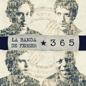 LA BANDA DE FESSER @ LA LATA DE BOMBILLAS | Zaragoza | Aragón | España
