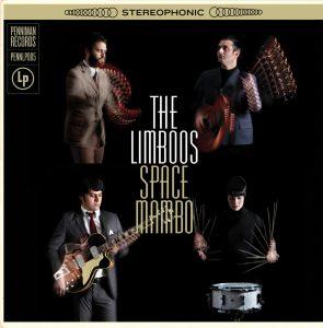 THE LIMBOOS @ LA CASA DEL LOCO | Zaragoza | Aragón | España