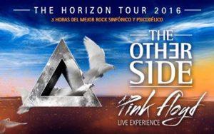 THE OTHER SIDE PINK FLOYD LIVE EXPERIENCE @ TEATRO DE LAS ESQUINAS | Zaragoza | Aragón | España