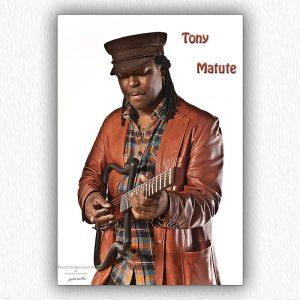 TONY MATUTE @ PAUSE & PLAY | Zaragoza | Aragón | España
