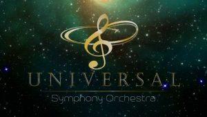 UNIVERSAL SYMPHONY ORCHESTRA @ SALA MOZART | Zaragoza | Aragón | España