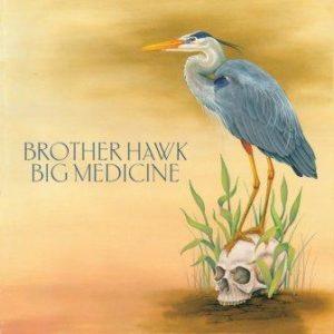 BROTHER HAWK @ LA LEY SECA | Zaragoza | Aragón | España
