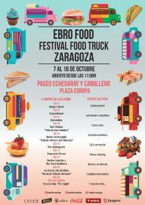 EBRO FOOD @ ECHEGARAY Y CABALLERO | Zaragoza | Aragón | España