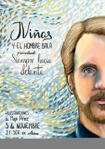 JESÚS VIÑAS @ LAS ARMAS | Zaragoza | Aragón | España