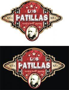 LOS PATILLAS @ LA LEY SECA | Zaragoza | Aragón | España