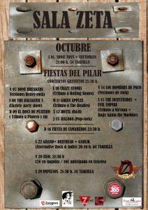 GRAND + BEEFHEAD + GARLIK @ SALA ZETA | Zaragoza | Aragón | España