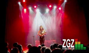 BEGUT THE BAND @ TEATRO ARBOLÉ | Zaragoza | Aragón | España