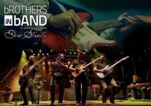 BROTHERS IN BAND @ SALA MOZART | Zaragoza | Aragón | España