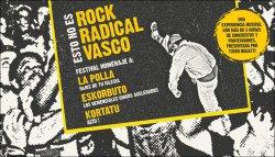 ESTO NO ES ROCK RADICAL VASCO @ TEATRO DE LAS ESQUINAS | Zaragoza | Aragón | España