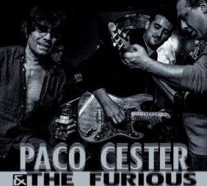 PACO CESTER AND THE FURIOUS @ EL CORAZON VERDE | Zaragoza | Aragón | España