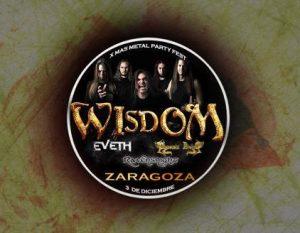 WISDOM @ CENTRO CIVICO VALDEFIERRO | Zaragoza | Aragón | España