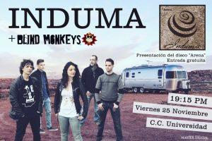 INDUMA @ C. C. UNIVERSIDAD | Zaragoza | Aragón | España