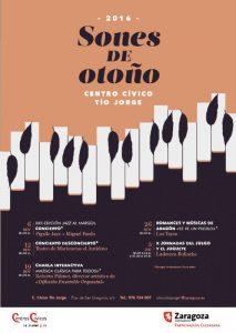LOS TOYOS @ CENTRO CÍVICO TIO JORGE | Zaragoza | Aragón | España