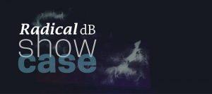 RADICAL dB SHOWCASE @ ETOPIA | Zaragoza | Aragón | España