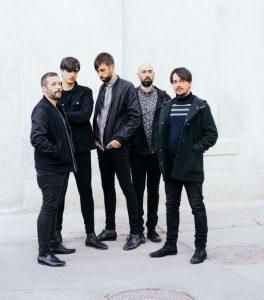 ODIO PARIS @ LA LATA DE BOMBILLAS | Zaragoza | Aragón | España