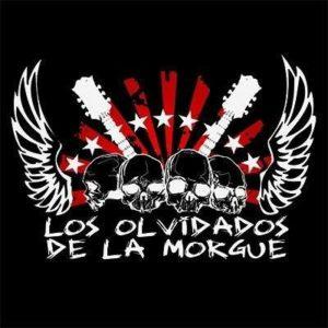 LOS OLVIDADOS DE LA MORGUE + HERMANOS ALASARMAS @ SALA ZETA | Zaragoza | Aragón | España