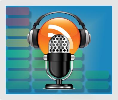 Cuadro radio podcast