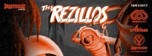 THE REZILLOS @ LAS ARMAS | Zaragoza | Aragón | España