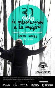 ORQUESTA REINO DE ARAGÓN Y CORO AMICI MUSICAE @ SALA MOZART | Zaragoza | Aragón | España