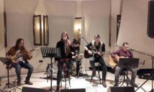 VIVO ROCK - JOKER´S FANS @ LA BÓVEDA DEL ALBERGUE | Zaragoza | Aragón | España