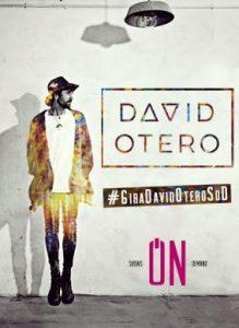 DAVID OTERO @ CENTRO CÍVICO DELICIAS | Zaragoza | Aragón | España
