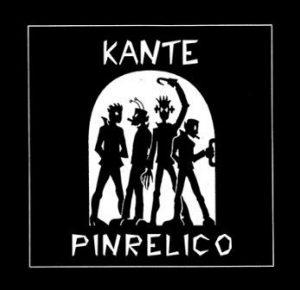 KANTE PINRÉLICO+ KOJONES DE GRILLO @ SALA ZETA | Zaragoza | Aragón | España