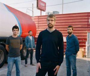 PABLO CONTRERAS @ SALA CREEDENCE | Zaragoza | Aragón | España