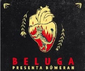 BELUGA @ LA CAMPANA UNDERGROUND | Zaragoza | Aragón | España