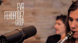 EVA FERNÁNDEZ GROUP @ TEATRO DE LA ESTACIÓN | Zaragoza | Aragón | España