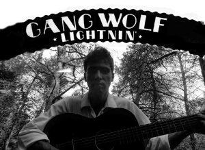 GANG WOLF LIGHTNIN @ ROCK & BLUES   Zaragoza   Aragón   España