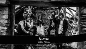 MARTINA QUIERE BAILAR @ LA BÓVEDA DEL ALBERGUE | Zaragoza | Aragón | España
