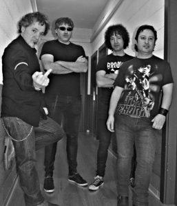 VIVO ROCK - NOISALIVE @ LA BÓVEDA DEL ALBERGUE | Zaragoza | Aragón | España