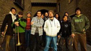 DUB AWAKENING #7 @ LAS ARMAS | Zaragoza | Aragón | España