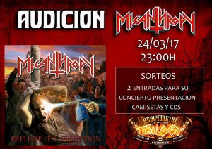 MISANTHROPY @ PUB TRILOGY | Zaragoza | Aragón | España