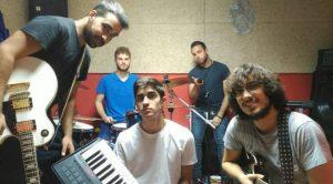 VIVO ROCK- S.I.X. @ LA BÓVEDA DEL ALBERGUE | Zaragoza | Aragón | España