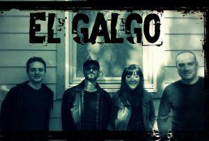 EL GALGO @ LAS ARMAS | Zaragoza | Aragón | España
