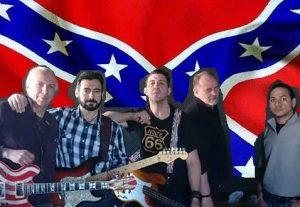 MALAESPINA @ ROCK & ROLL CIRCUS | Zaragoza | Aragón | España
